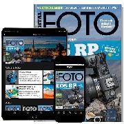 Digital FOTO prenumeration med premie