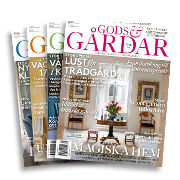 Gods & Gårdar prenumeration med premie
