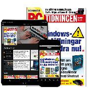 PC Tidningen prenumeration med premie