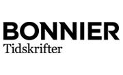 Bonnier Tidskrifter rabattkoder och erbjudanden