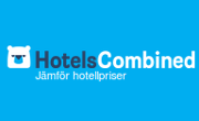 HotelsCombined rabattkoder och erbjudanden