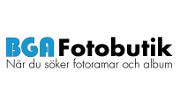 BGA Fotobutik rabattkoder och erbjudanden