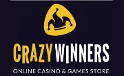 Crazy Winner Rabattkod