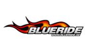 BlueRide rabattkoder och erbjudanden