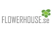 Flowerhouse rabattkoder och erbjudanden