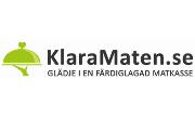 Klara Maten rabattkoder och erbjudanden