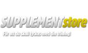 Utförsäljning av kosttillskott, träningskläder mm