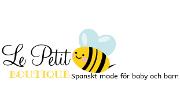 Le Petit Boutique rabattkoder och erbjudanden