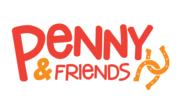 Penny & Friends rabattkoder och erbjudanden