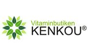 Vitaminbutiken KENKOU rabattkoder och erbjudanden