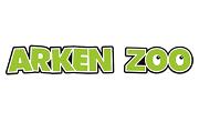 Arken Zoo rabattkoder och erbjudanden