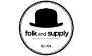 Folk and Supply rabattkoder och erbjudanden