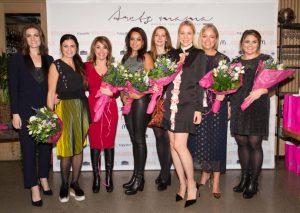 Vinnare av Årets mama 2016