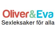 Oliver & Eva rabattkoder och erbjudanden