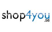 Shop4you rabattkoder och erbjudanden