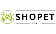 Shopet rabattkoder och erbjudanden