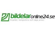 Bildelaronline24 rabattkoder och erbjudanden