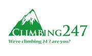 Climbing 247 rabattkoder och erbjudanden