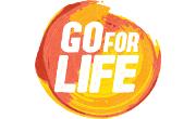 Go for Life Rabattkod