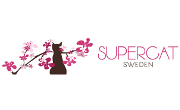 Supercat Sweden rabattkoder och erbjudanden