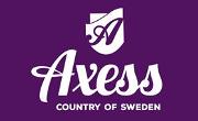 Axess Accessories & Wallets rabattkoder och erbjudanden