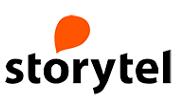 Storytel rabattkoder och erbjudanden