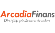 Arcadia Finans rabattkoder och erbjudanden