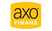 Axo Finans rabattkoder och erbjudanden