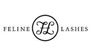 Feline Lashes rabattkoder och erbjudanden