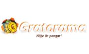 Gratorama rabattkoder och erbjudanden